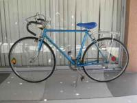 1970'S VINTAGE MOTOBECANE 10 SPEED. MUST SEE!! GREAT