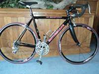 Here's a great deal on a great riding, light, road bike