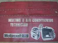 We have a Motorcraft Ford Heating & Air Conditioning