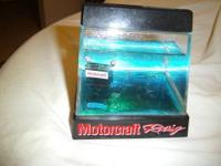 Motorcraft Racing/A-1 Batteries clock..........mfg by