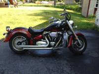 In the market for a pre-owned motorcyle? If so, you