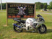 284 Ann Street NW Motorcycle and ATV Repair,