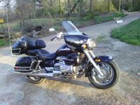 For Sale, 1999 Honda Valkyrie Interstate. 75000 miles,