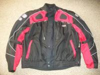Below is a list of Motorcycle Gear that is for sale.