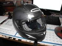 like new helmet, great condition, only worn several