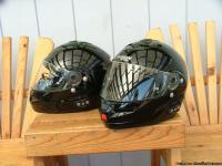 If you know about Motorcycle Touring Helmets, you'll