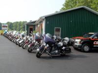 CRUISERS MOTORCYCLE SALES LLC. MT. VERNON KY. EST. 45