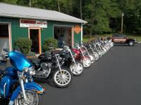 Come see for your self what Bikers come from all over