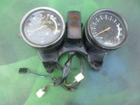 Motorcycle Speedometer came out of a 1984 Yamaha 400XS