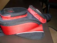 Joe Rocket Tank bag $30 OBO text or call  // //]]>