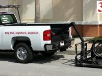 ACE MOTORCYCLE TOWING, LLC. Volusia County's best