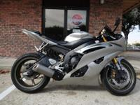 2008 Yamaha r6, Must See, Excellent Condition With A 80