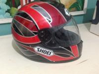 the helmet is in excellent condition $300 the pants and