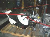 SELLING ONE EF-BIKE MOTORCYCLE SIMULATOR IT IS NORMALLY