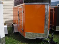 Call ( today! Great price on this trailer This NEW