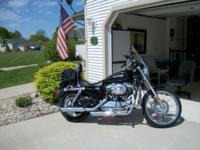 Description Make: Harley Davidson Mileage: 2,800 miles
