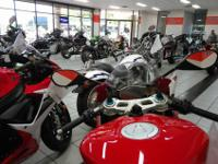 OVER 250 PREOWNED MOTORCYCLES IN STOCK WITH FINANCING