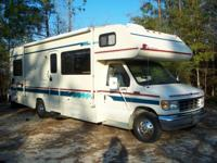 Itasca Motorhome, 28', good condition, clean,