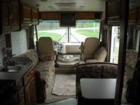 Motorhome for rent 2004 Coachmen Class A Mirada. This