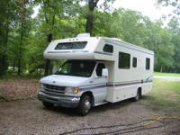 I am looking for an older model motorhome.Like in late