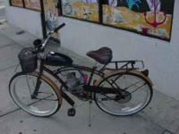 BRAND NEW HUFFY BEACH CRUISERS EQUIPPED W/ 48CC 2