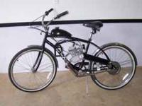 Inexpensive campus transportation Huffy bicycle