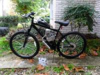 Out of Florida buyers can ebay search Motorized Bicycle
