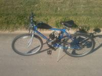 *Can deliver for small fee* I have two bikes for sale,
