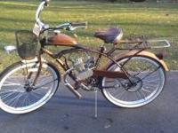 "New And Used Motorized Bikes All Mens 26"" Cruisers and"