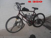 Motorized Bicycles For Sale By Leamor See the photo for