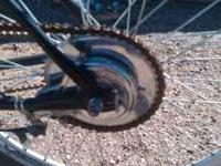 ready to ride tested fast and strong rear sprocket