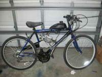 bikes built already for sale, I have total of 5 bikes