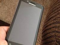 "I have a ""like new"" condition Droid Bionic 16gb 4g LTE"
