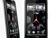 Verizon Motorola Android Razr 4G LTE!  We're placing