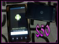 DROID X by MOTOROLA (Verizon Wireless) ? Android 2.2