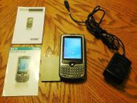 Motorola MC35 Smartphone and other Phone Items Upgraded