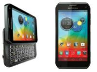 Motorola Photon Q 4GFully Blinked to Cricket! ON SALE!