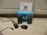 I HAVE 2 MOTOROLA RAZR V3 CELL PHONES, ORIGINAL OWNER