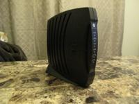 Motorola Surfboard SB5101 Cable Modem It sells for $44