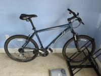 2013 Raleigh Talus 3.0 for sale, along with an unopened