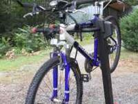 I have a 24 speed Swinn mountain bike. This bike is
