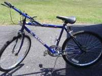 REDUCED TO $80 -->>> MUST SELL - FINAL SALE -10 SPEED