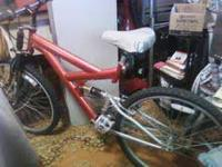 NEXT Mountain Bike for youth or person 5 ft 6in or