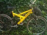 Have a mongoose model d40 mountain bike.21 speed. Has a