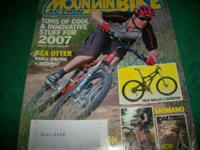 Mountain Bike Action,July 2006,test's:Specialized