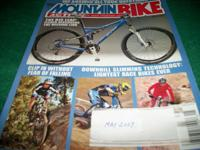 Mountain Bike Action,May 2007,The Best Bike for your