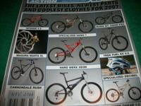 Mountain Bike Action,November 2006,Interbike preview