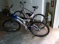 "For Sale - The Mountain Bike Shown.""Vertical"". Rode"