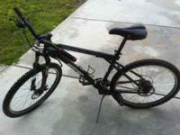 Selling in excellent condition a GT Avalanche (2.0) 26