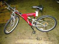 18 Speed Bike for sale Need bill money, otherwise I'd